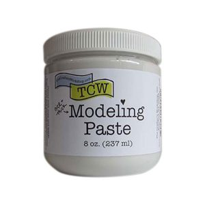 Crafter's Workshop TCW Modeling Paste