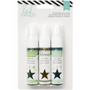 Heidi Swapp Color Shine Spritz - Overcasts
