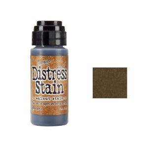 Tim Holtz Distress Stain - Walnut
