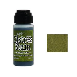 Tim Holtz Distress Stain - Forest Moss