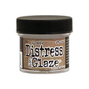 Tim Holtz Ranger Distress Micro Glaze