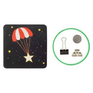 Chibitronics LED Circuit Stickers Intro Kit class=