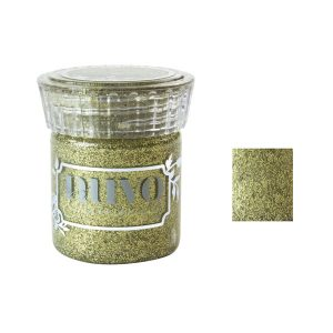 Nuvo Glimmer Paste – Golden Crystal