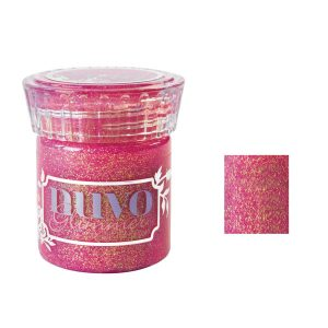 Nuvo Glimmer Paste – Pink Opal