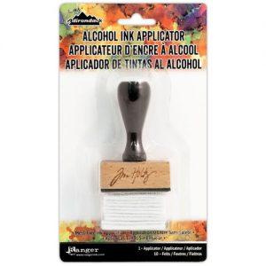 Tim Holtz Ranger Alcohol Ink Applicator class=