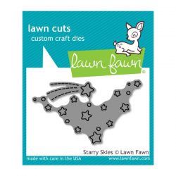 Lawn Fawn Starry Skies Lawn Cuts