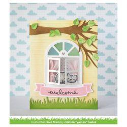 Lawn Fawn Wonderful Window