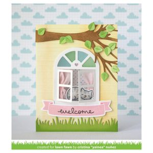 Lawn Fawn Wonderful Window Lawn Cuts class=