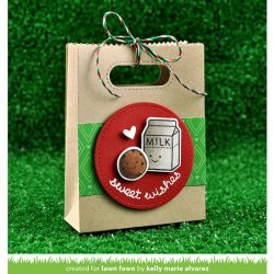 Lawn Fawn Goodie Bag