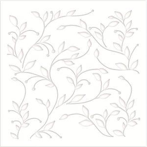 Penny Black Petite Blossoms Stencil