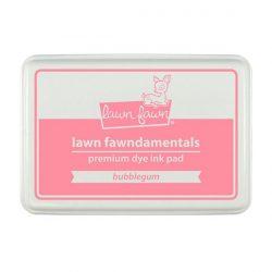 Lawn Fawn Bubblegum Ink Pad