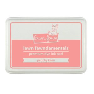 Lawn Fawn Peachy Keen Ink Pad