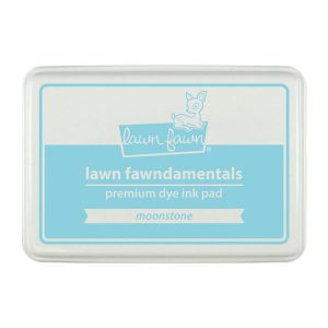 Lawn Fawn Moonstone Ink Pad