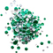 Neat & Tangled Frosted Pine Sequin
