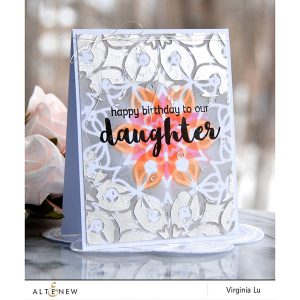 Altenew Family Matters Stamp Set class=
