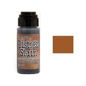 Tim Holtz Distress Stain - Brushed Corduroy