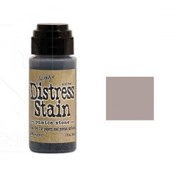 Tim Holtz Distress Stain – Pumice Stone