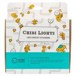Chibitronics Chibi Lights LED Starter Kit