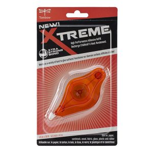Tombow Xtreme Adhesive Tape Runner Refill class=