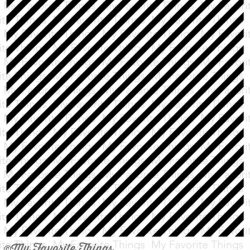 My Favorite Things BG Bold Diagonal Stripes Background