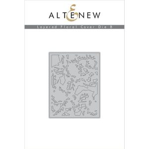 Altenew Layered Floral Cover Die B class=