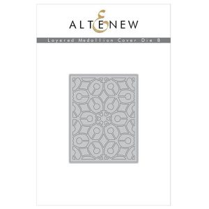 Altenew Layered Medallions Cover Die B class=