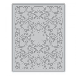 Altenew Layered Medallions Cover Die A
