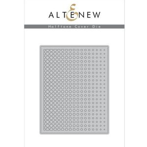 Altenew Halftone Cover Die class=