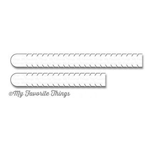 My Favorite Things Die-namics Essential Sentiment Rip Strips