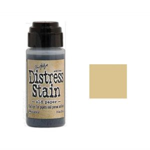 Tim Holtz Distress Stain - Old Paper class=