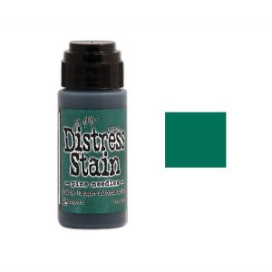 Tim Holtz Distress Stain - Pine Needles