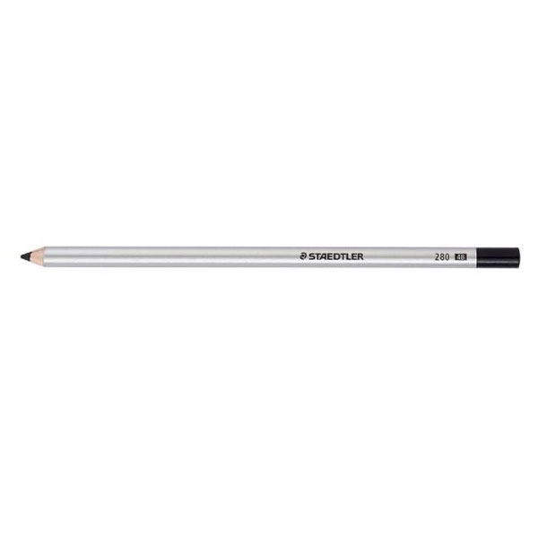 Staedtler Charcoal Pencil Set The Foiled Fox