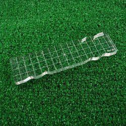 Lawn Fawn Acrylic Stamping Block – 2″ x 8″