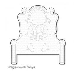 My Favorite Things Pure Innocence Bed Rest Die-Namics