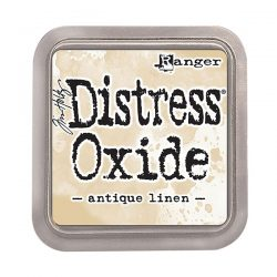 Tim Holtz Distress Oxide Ink Pad -Antique Linen