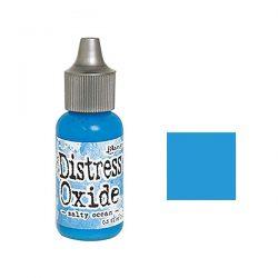 Tim Holtz Distress Oxide Reinker - Salty Ocean
