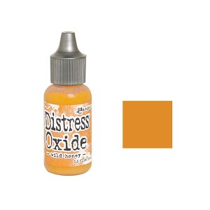 Tim Holtz Distress Oxide Reinker - Wild Honey