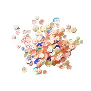 Neat & Tangled Sherbet Sequin Mix