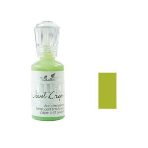 Nuvo Jewel Drops – Key Lime