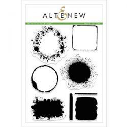 Altenew Watercolor Frames Stamp Set