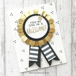 Concord & 9th Hooray Stamp Set class=