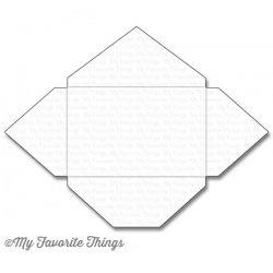 My Favorite Things Gift Card Envelope Die-namics
