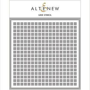 Altenew Grid Stencil
