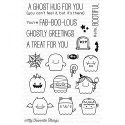 My Favorite Things BB Fab-BOO-lous Friends