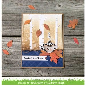 "Lawn Fawn Perfectly Plaid Chill Petite Paper Pack - 6"" x 6"" class="