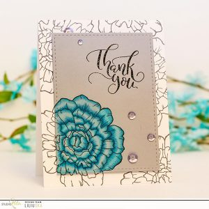 Studio Katia Thank You So Much Stamp Set class=
