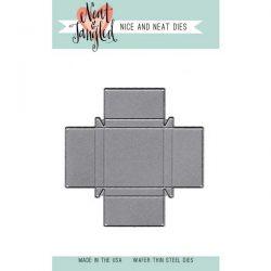Neat & Tangled Open Box Die