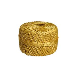 Paper Source Gold Cord Spool