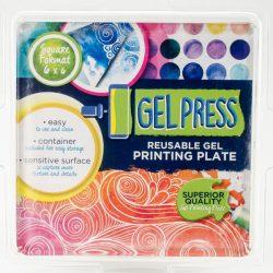 "Gel Press Gel Plate - 6"" x 6"""