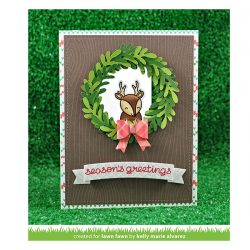 Lawn Fawn For You Stamp Set
